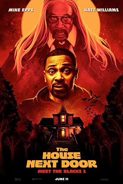 The House Next Door Meet The Blacks 2 2021 1080p WebDL H264 AC3 Will1869