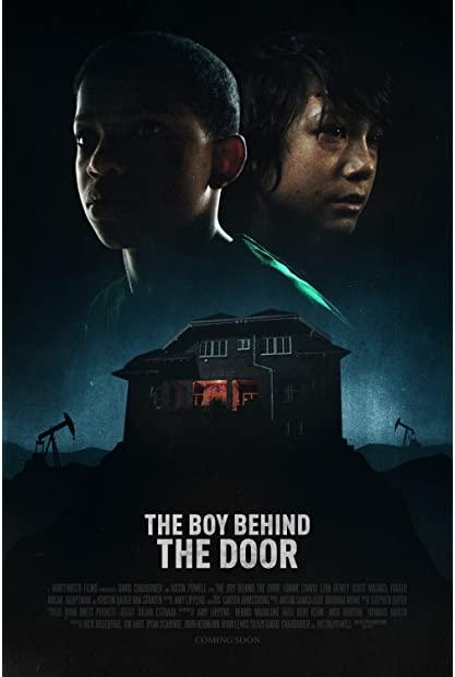 The Boy Behind the Door 2021 1080p AMZN WEB-DL DDP2 0 H 264-EVO