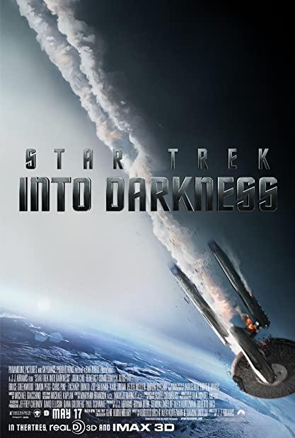 Star Trek Into Darkness 2013 BDRip DUAL x264 AC3 - iCMAL