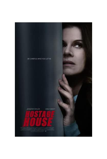 Hostage House 2021 720p HD WEBRip x264 MoviesFD