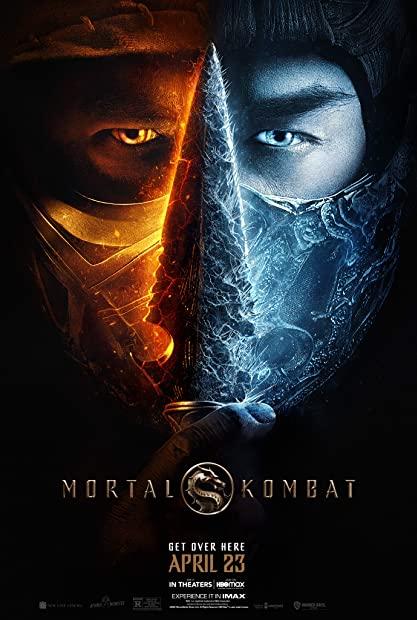 Mortal Kombat (1995) MULTI 1080p BluRay Opus AV1 AV1D (en, spanish, french)