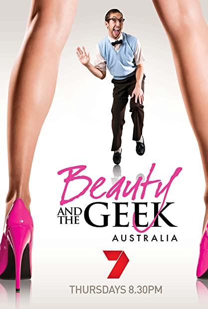 Beauty and the Geek AU S07E12 HDTV x264-FQM
