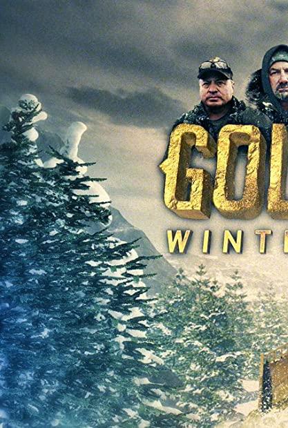 Gold Rush Winters Fortune S01E07 A Hole Lotta Trouble 720p WEB h264-B2B
