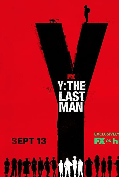 Y The Last Man S01E03 720p WEB x265-MiNX