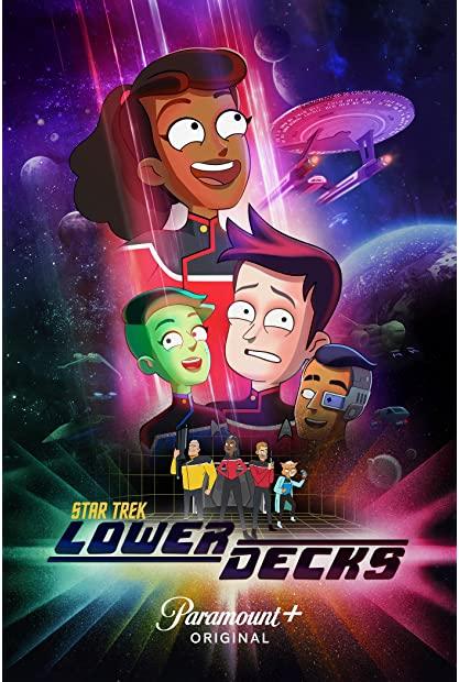 Star Trek Lower Decks S02E06 720p x265-ZMNT