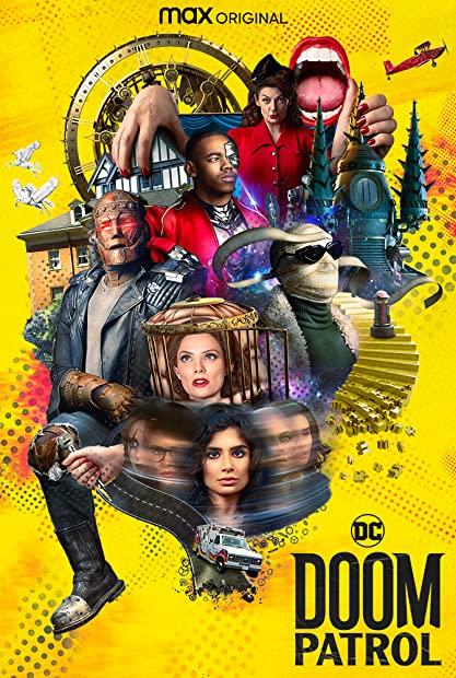 Doom Patrol S03E03 480p x264-ZMNT