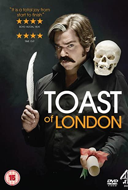 Toast Of London S01-S03 720p WEB-DL H264 BONE