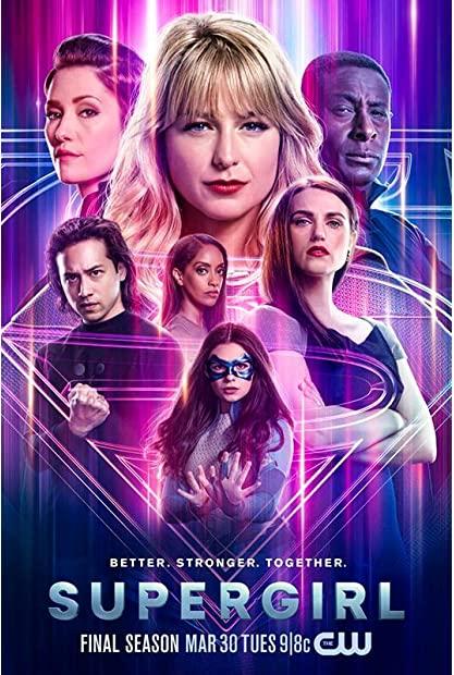Supergirl S06E13 480p x264-ZMNT