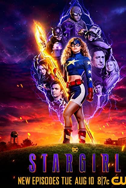 Stargirl S02E10 720p HDTV x264-SYNCOPY