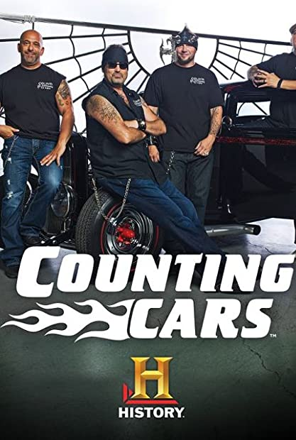 Counting Cars S10E05 WEB x264-GALAXY