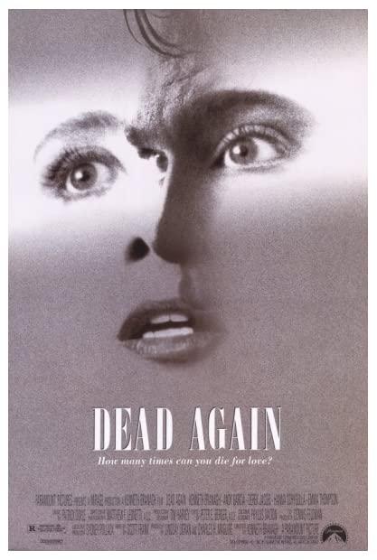 Dead Again 1991 iNTERNAL BDRip x264-iMPRiNT