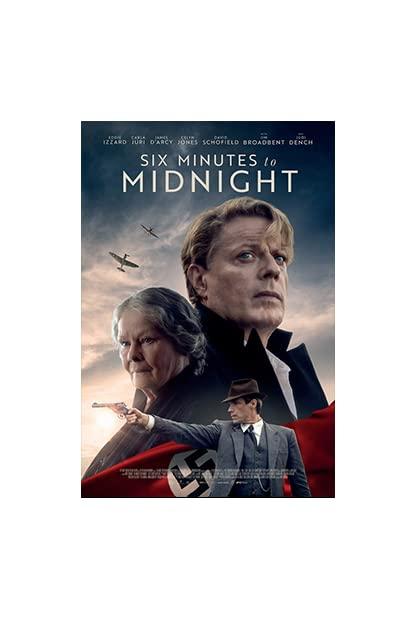 Six Minutes to Midnight 2020 BDRip x264-iMPRiNT