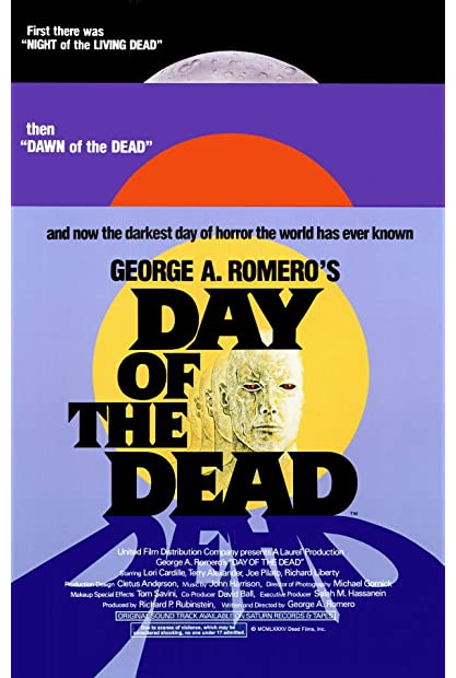 Day of the Dead S01E01 XviD-AFG