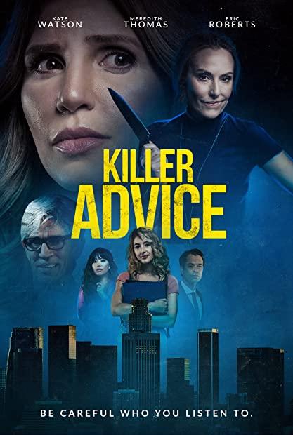 Killer Advice 2021 720p WEB-DL H264 BONE