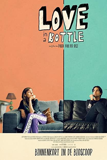 Love in a Bottle 2021 1080p WEB-DL AAC2 0 H 264-EVO