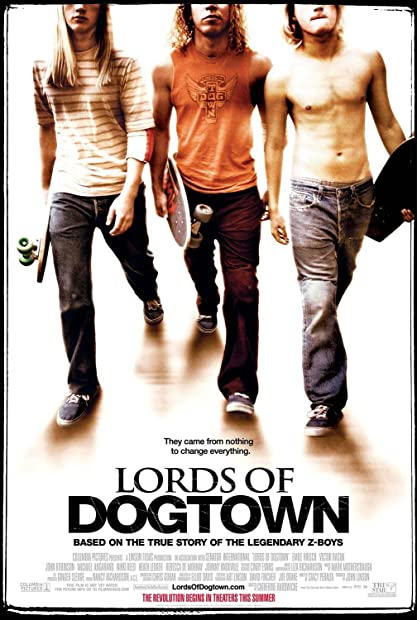 Lords of Dogtown (2005) 720p BluRay X264 MoviesFD